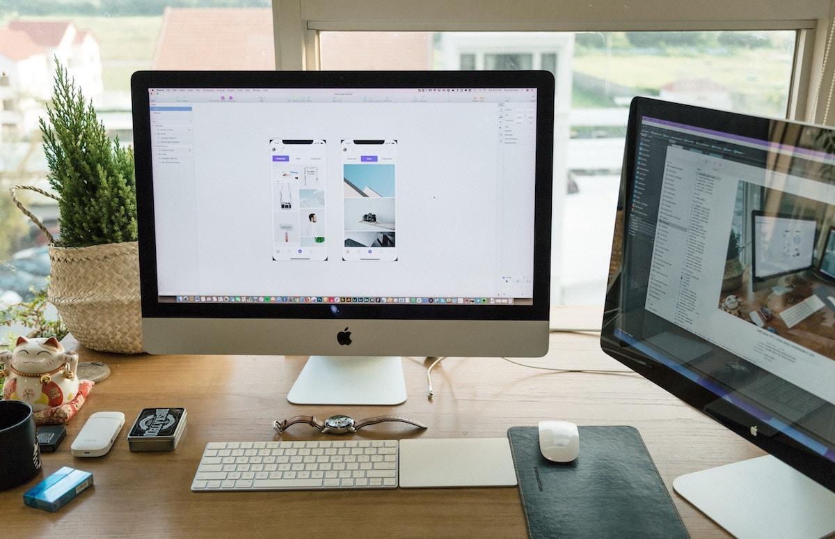 Webデザインスクールに通ったわたしの体験談
