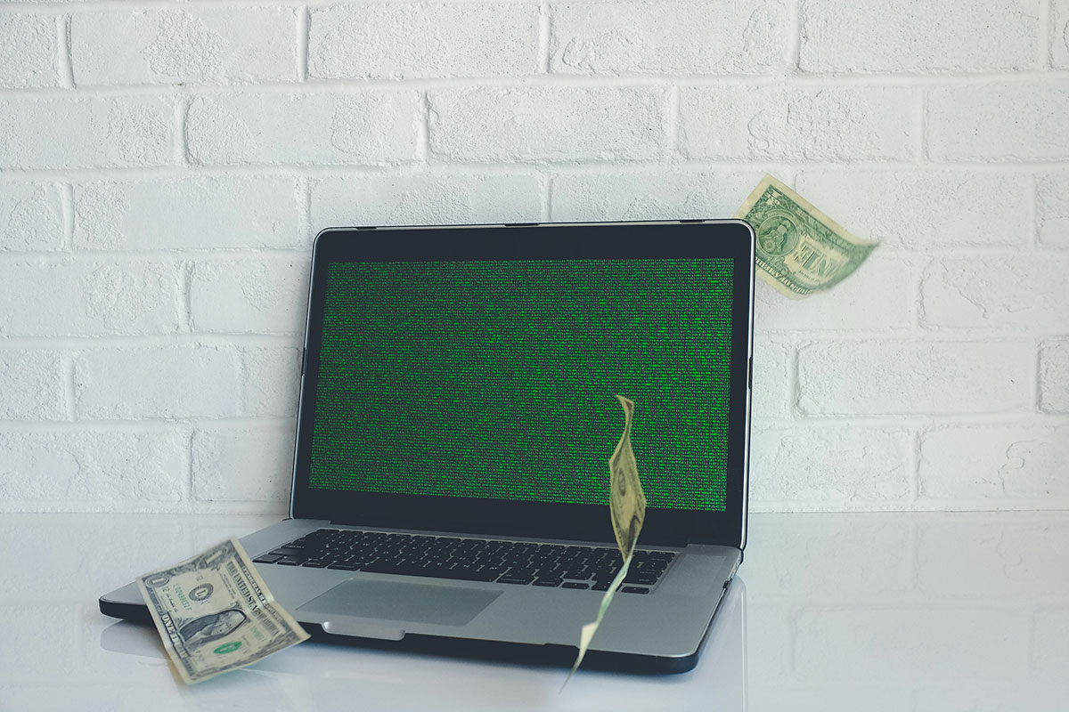 副業プログラマーはいくら稼げる?