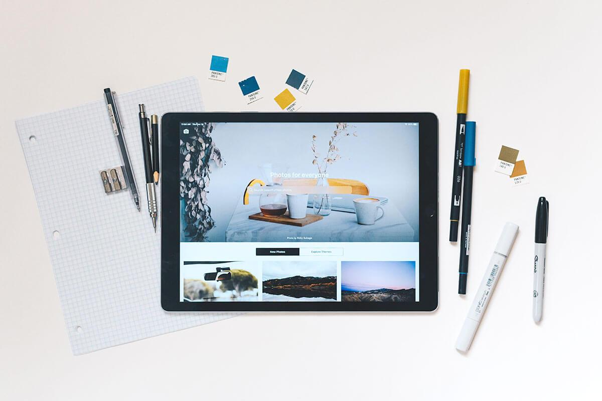 Webデザイナー転職に有利な資格とスキル